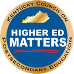 Higher education matters