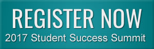 Register Now - Student Success Summit